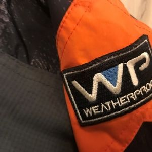 Jackets & Coats - Weather Proof Big Boys Winter Cold Weather Coat